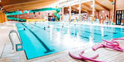 Swan Pool & Leisure Centre, Buckingham