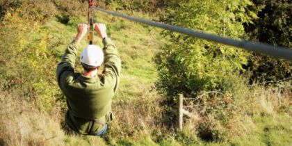 The Edge Adventure, Much Wenlock