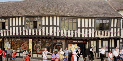 Tudor House Museum, Worcester