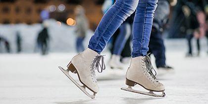 Viola Arena Ice Skating, Cardiff