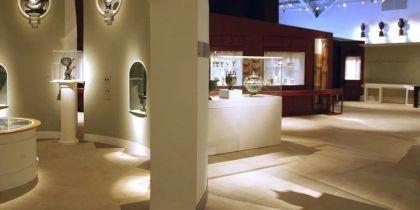 Wedgwood Museum, Stoke On Trent